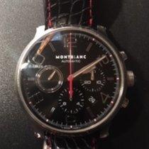 Montblanc Time Walker 7141     4810 502