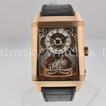 Jaeger-LeCoultre Reverso Gyrotourbillon 2 Rose gold United States of America, California, Beverly Hills