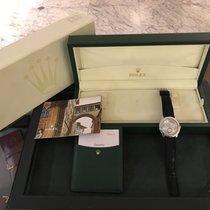 Rolex Cellini Cellinium platinum