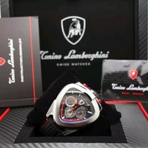 Tonino Lamborghini Spyder 12H  Watch  05