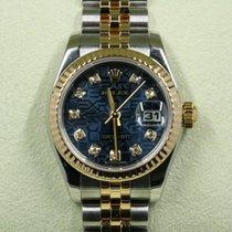 Rolex Lady-Datejust 179173 2006 occasion