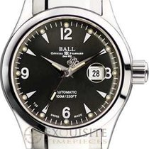 Ball Engineer II Ohio NL1026C-S1J-BK new