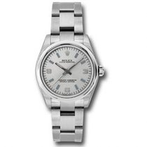 Rolex Oyster Perpetual 31 177200 SBLIO nouveau