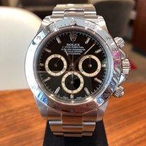 Rolex Daytona Zenith A-Serie