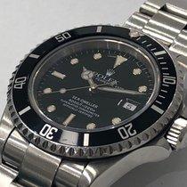 Rolex Sea-Dweller, Ref: 16600 (1991)