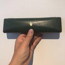 Rolex Box 1950s Rare Vintage