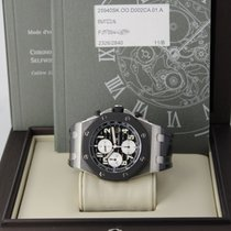 Audemars Piguet Royal Oak Offshore Chronograph Acero 42mm Árabes España, Madrid