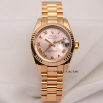 Rolex Lady-Datejust 179175 2006 occasion