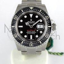 Rolex Sea-dweller 126600 – New Model