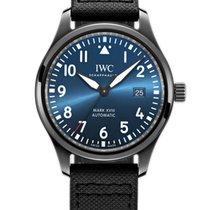 IWC Pilot Mark IW324703 2019 nov