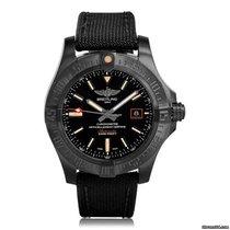Breitling Avenger Blackbird 44 V1731110/BD74/109W/M20BASA.1 new