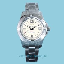 Breitling Colt Lady 33mm Arabisch