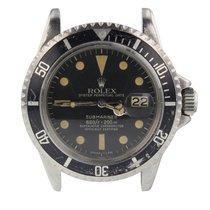 Rolex Submariner Steel 40 mm Black Dial Automatic Mens Head...
