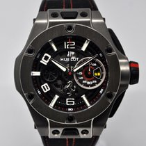 Hublot Big Bang Ferrari - Precios de Hublot Big Bang Ferrari en Chrono24 a39b24053f50