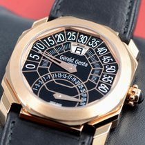 Gérald Genta Rose gold 40mm Automatic OBR.X.50.505.CN.BD new
