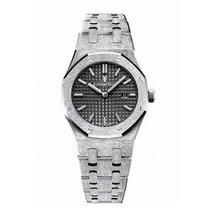 Audemars Piguet Royal Oak Lady new 2020 Quartz Watch with original box and original papers 67653BC.GG.1263BC.02