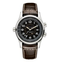 Hamilton Khaki Navy UTC new 42mm Steel