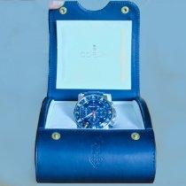 Corum Cronografo 44MMmm Automatico 2009 usato Admiral's Cup (submodel) Blu