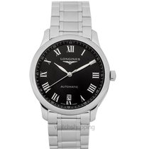 Longines Master Collection L26284516 new