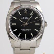 Rolex Oyster Perpetual 34 nouveau 34mm Acier
