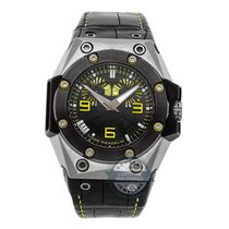 Linde Werdelin Titanium 44mm Automatic OKT 11.TB.1 pre-owned