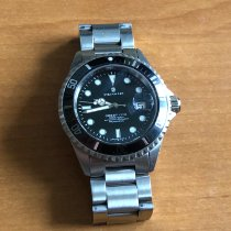 Steinhart Steel 42mm Automatic T0204 pre-owned