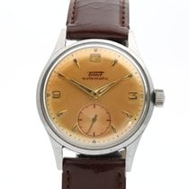 Tissot 6535-1 1953 pre-owned