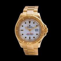 scarpe di separazione 94686 3d5d5 Rolex Yacht-Master Oro giallo - Tutti i prezzi di Rolex ...