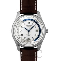Longines Master Collection L28024703 new