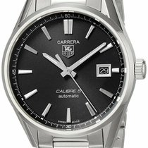 TAG Heuer 39mm Automatic WAR211A.BA0782 new United States of America, California, Los Angeles
