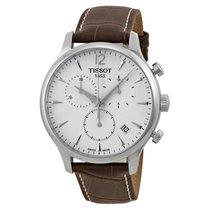 Tissot Tradition T0636171603700 2018 nov