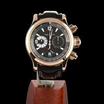 Jaeger-LeCoultre Master Compressor Chronograph Oro rosado 41mm Gris Árabes España, Madrid