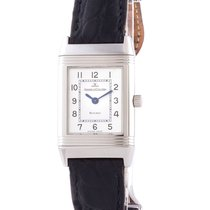 Jaeger-LeCoultre Reverso Lady Steel 19.5mm