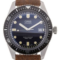 Oris Divers Sixty Five 0173377204055 2019 new