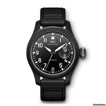 IWC Big Pilot Top Gun IW502001 2017 new