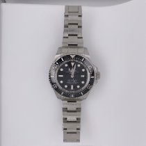 Rolex Sea-Dweller Deepsea Steel 44mm Black No numerals Australia, Sydney