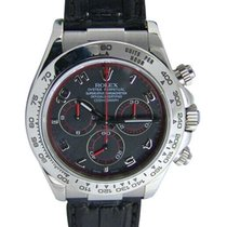 Rolex 40mm Chronograph 116519 pre-owned