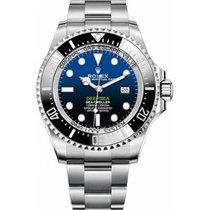 Rolex Sea-Dweller Deepsea 126660-0002 2019 new