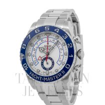 Rolex Yacht-Master II 116680 2017 occasion