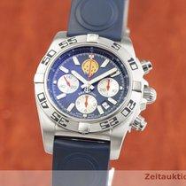Breitling Chronomat 44 Zeljezo 44mm Plav-modar