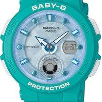Casio Baby-G new Quartz Watch with original box and original papers BGA-250-2A