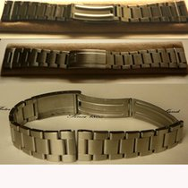 IWC Oyster-style steel bracelet 18 mm for Ingenieur &...