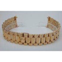 Rolex Präsident 750/- Borken-Uhrenarmband