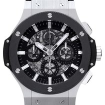Hublot Big Bang Aero Bang Stainless Steel