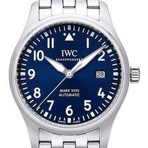 IWC Pilot`s Watch Fliegeruhr Mark XVIII Edition Le Petit Prince