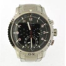 Breguet chronograph Type XXII 3880ST-H2-SX0