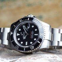 Rolex Sea-Dweller 43 NEW Ref. 126600