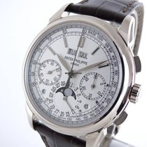 Patek Philippe Perpetual  Calendar Chronograph  5270G-018