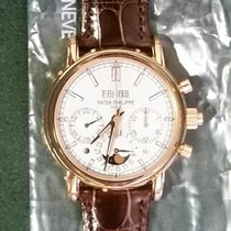 Patek Philippe Grand Complications Perpetual Calendar 40.2mm...