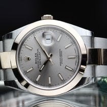 Rolex Datejust 41 NEW Ref. 126301